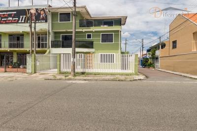 Sobrado Com 4 Dormitórios Para Alugar Por R$ 2.100/mês - Sítio Cercado - Curitiba/pr - So0114