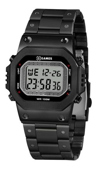 Relógio X-games Masculino Digital Ref.: Xgnsd001.bxpx