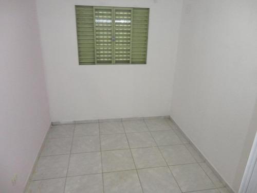 Casa Com 1 Dormitório Para Alugar, 45 M² Por R$ 700,00/mês - Belém - São Paulo/sp - Ca0123