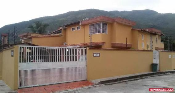Townhouses En Venta 04145865382
