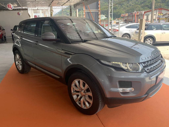 Land Rover Range Rover Evoque Pure Tech 2.0t 4wd