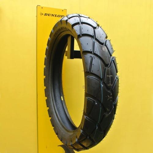 Cubierta 120 80 18 Dunlop D604 - Tornado Xtx - Motox Lanus