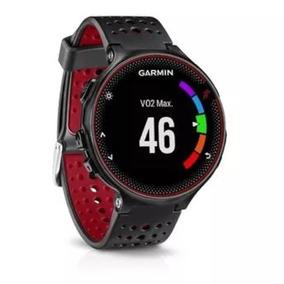 Relógio Garmin Forerunner 235 Com Bluetooth E Gps Lacrado Nf