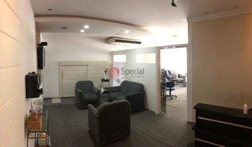 Prédio Comercial Com Renda - Excelente Local. - Ta7161