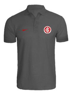 Camiseta Camisa Polo Torcedor Internacional Inter 2019