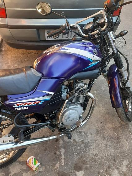 Yamaha Ybr 2004