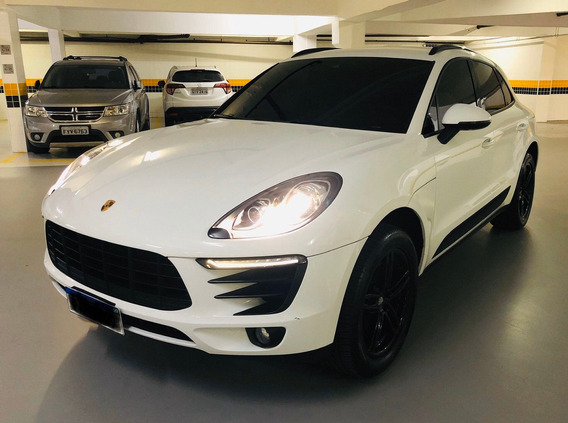 Porsche Macan 2.0 16v Gasolina 4p Automático