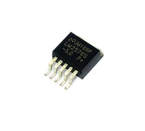 Lm2576s-5.0 Lm2576-5.0 Lm2576s Lm2576 2576 Lm To-263