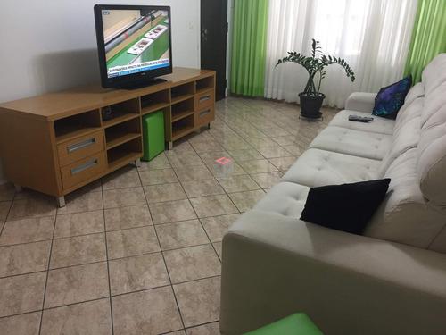 Imagem 1 de 22 de Sobrado À Venda, 2 Quartos, 2 Vagas, Paulicéia - São Bernardo Do Campo/sp - 81257