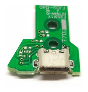 Pin De Carga Para Joystick Ps4 (elegir Modelo)