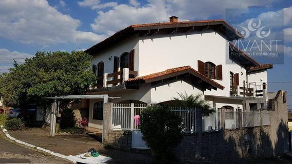 Sobrado Com 5 Dormitórios À Venda, 357 M² Por R$ 1.210.000,00 - Jardim Altos De Suzano - Suzano/sp - So0120
