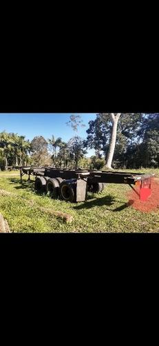 Imagem 1 de 6 de Carreta Rondon