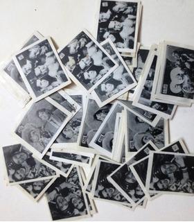 Vintage Estampas De Pedro Infante Años 50s