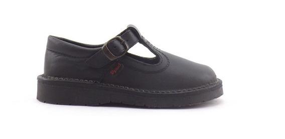 Zapatos Marcel Escolar Guillermina Colegial Nena Ñina 27-33