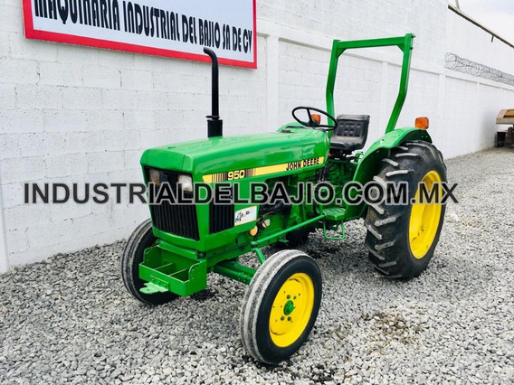 Tractor Agrícola John Deere Ford New Holland Case