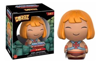 Funko Dorbz He-man #241 Masters Of The Universe Heman He Man