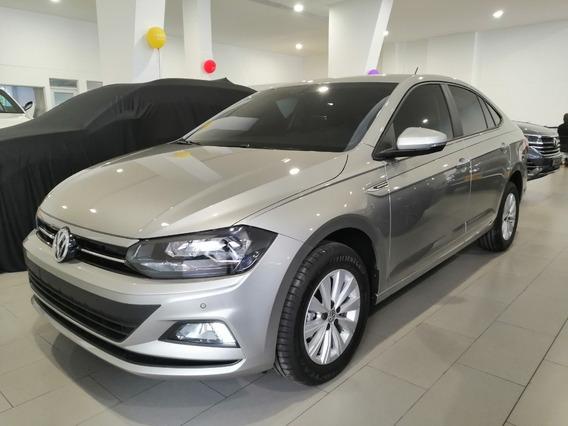 Volkswagen Virtus Comfortline 2020 Automatico Nuevo 0 Kms