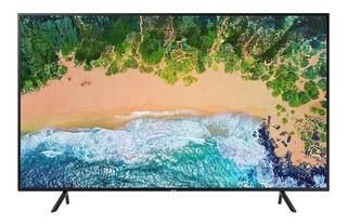 "Smart TV Samsung 4K 43"" UN43NU7100"