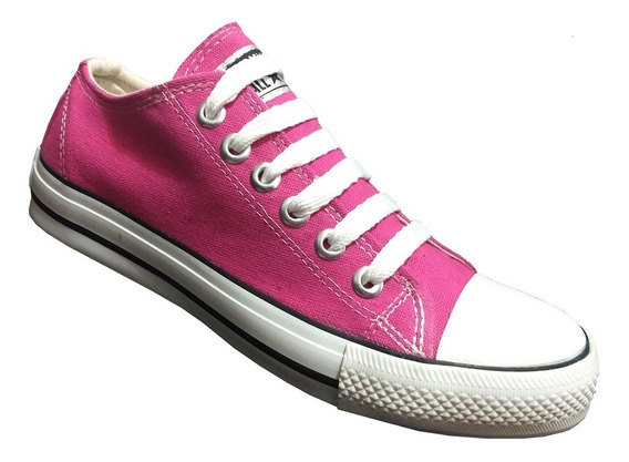 Zapatillas Lona Marlusneakers