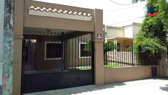 Casa En Venta Dr, Muñiz - Centro De Lujan