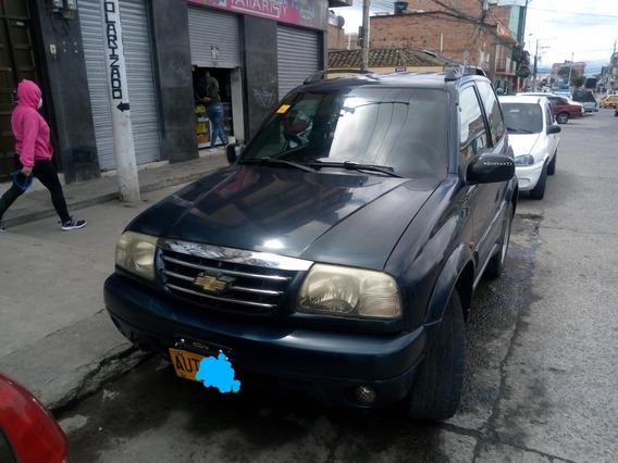 Chevrolet Grand Vitara Grand Vitara 1600 4x