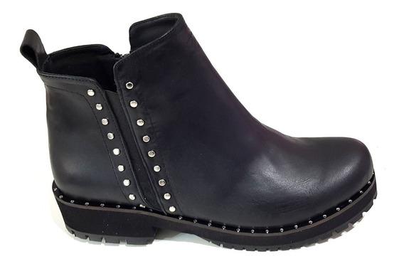 Botas Mujer Numeros 41 42 43 44 Zinderella Shoes Art 426