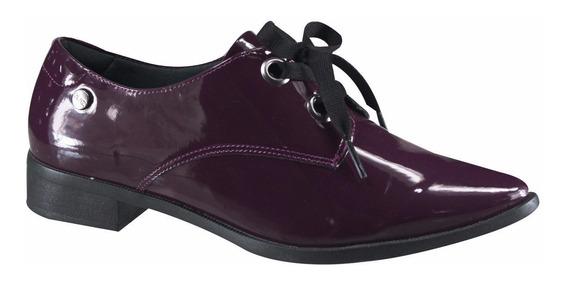 Sapato Feminino Oxford Quiz 69-50127