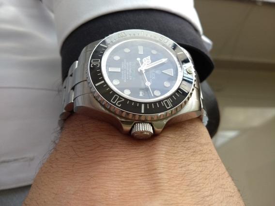 Relógio Rolex Automático Deepsea