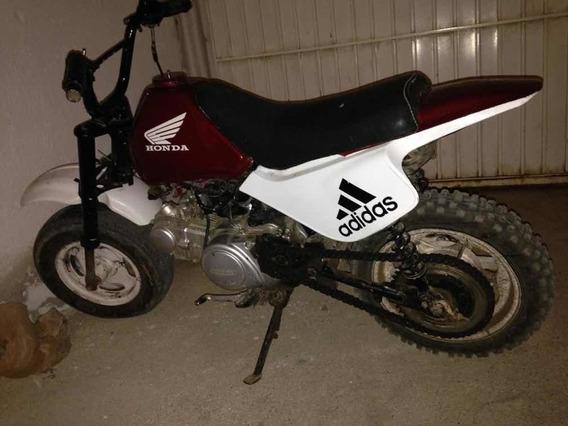 Honda Xr50