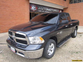 Dodge Ram Pick-up 1500 St Reg. Cab Lb - Automatico