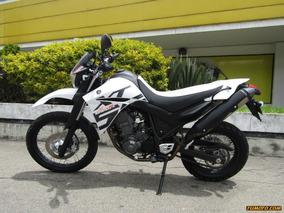 Yamaha Yamaha Xt 660 R