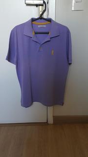 Camisa Polo Black West