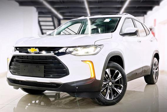 Chevrolet Tracker 1.2 Turbo Flex Premier Automático