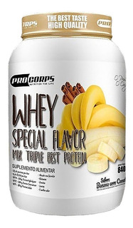 Whey Special Flavor 840g - Procorps