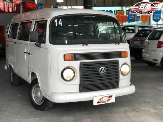 Volkswagen Kombi Standar 1.4