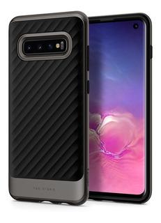 Estuche Funda Spigen Neo Hybrid Galaxy S10 Calidad Premiun