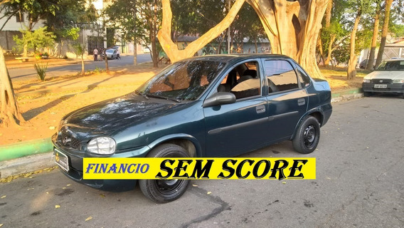 Gm Corsa Sedan 2001 Ficha No Whatsap Sem Score
