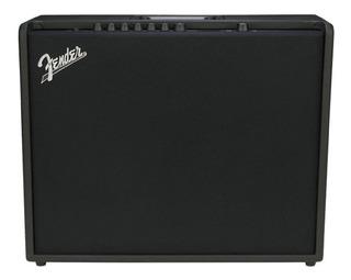 Amplificador Fender Guitarra Mustang Gt 200