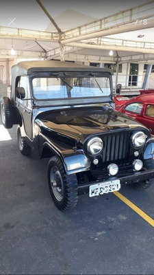 Jeep Ford/willys, Cj5, 6cc