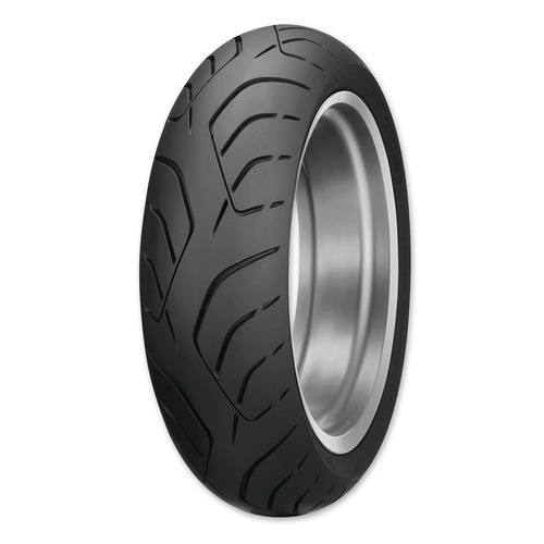 Cubierta Dunlop 190/50 Zr17m (73w) Rs3