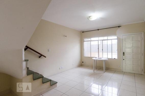 Casa Com 2 Dormitórios E 1 Garagem - Id: 892943969 - 243969
