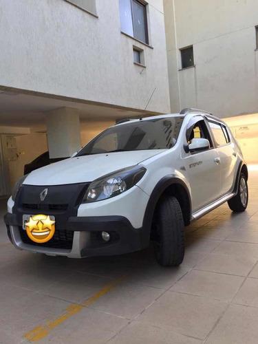 Renault Sandero Stepway Stw 16hs