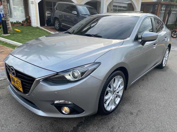 Mazda Mazda 3 Grand Touring 2015