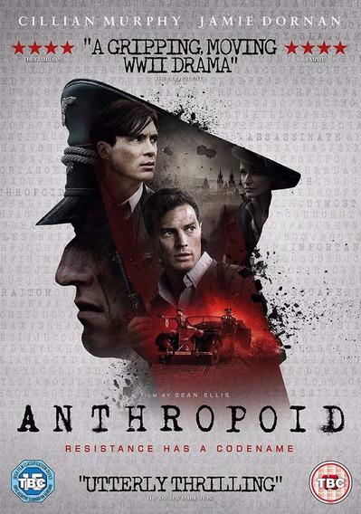 Operacao Anthropoid, O Pianista + 4 Filmes