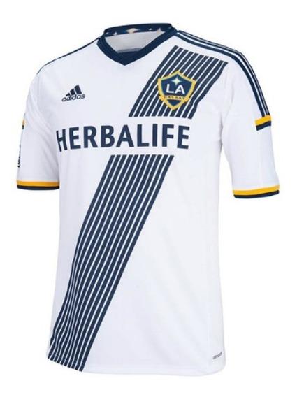 Camisa La Galaxy Home 15-16 Importada