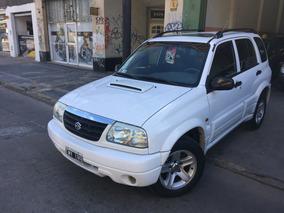 Suzuki Grand Vitara 2.0 Tdi 5 Puertas