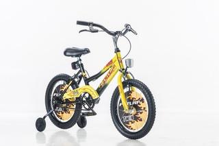 Bicicleta Futura R.16 Nene Bmx Mod.twin 4050