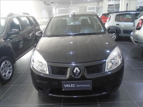 Renault Sandero 1.0expression 16v Flex