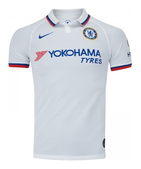 Camisa Chelsea 2019/20 100% Original Envio12h Fotos Reais