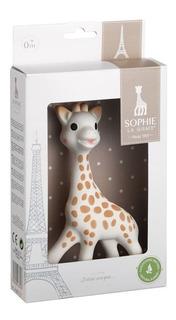 Sophie La Girafe Paris Jirafa Sofia Original Libre Bpa Bebes Juguete Bebe Baby Babys - Original - Imporada - Certificada